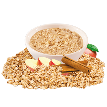 Apple Oatmeal - The Ideal You Weight Loss Center