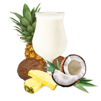 Pina Colada Drink Mix