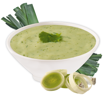 Leek Soup Mix