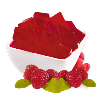 Raspberry Jelly Mix