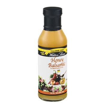 Honey Balsamic Vinaigrette Dressing