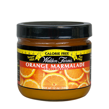 Orange Marmalade Spread