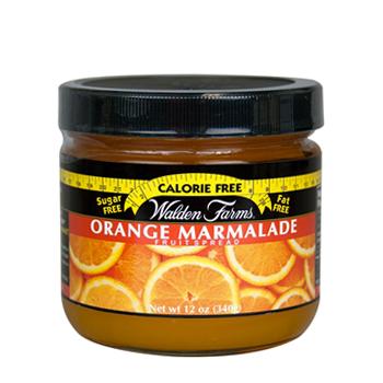 Orange Marmalade Spread