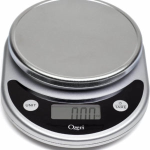Ozeri Food Scale at The Ideal You Weight Loss Center Buffalo
