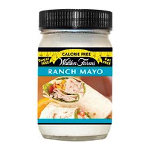 ranch mayo
